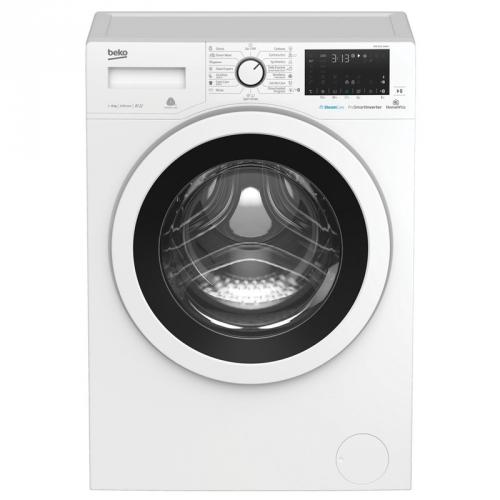 Pračka Beko Superia WRE 6632 ZWBW bílá