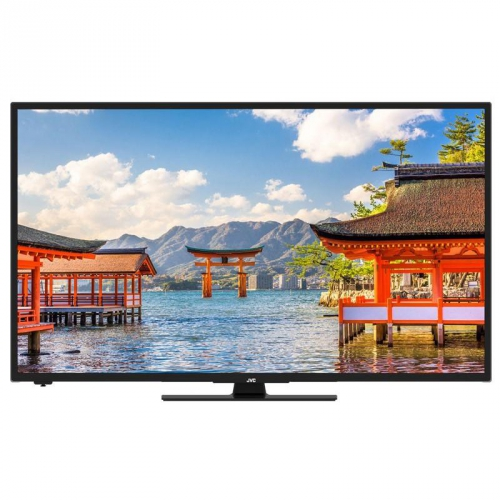Televize JVC LT-43VF5905 černá