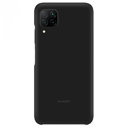 Kryt na mobil Huawei P40 lite černý