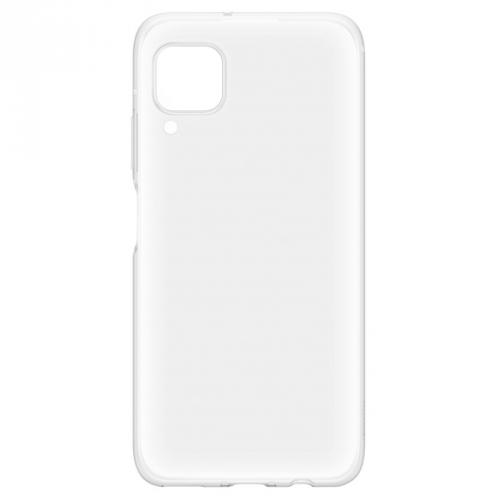 Kryt na mobil Huawei P40 lite průhledný