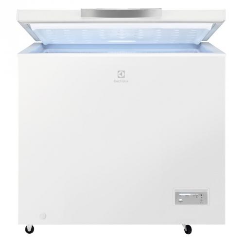 Mraznička Electrolux LCB3LF20W0 bílá