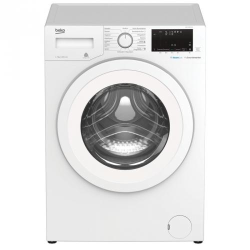 Pračka Beko Superia EWUE 7636 CSWX0W bílá