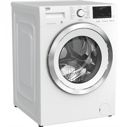 Pračka Beko Superia WUE 6536 CSX0C bílá