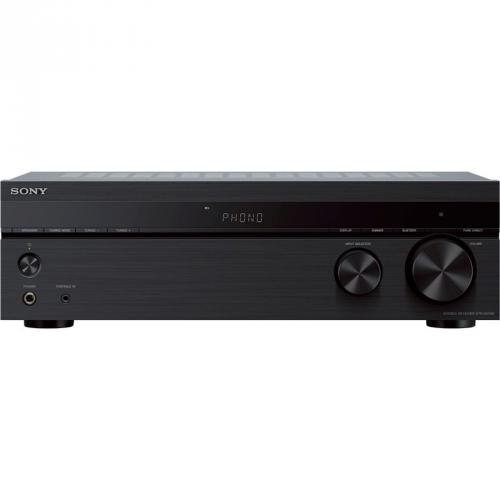 AV Receiver Sony STR-DH190 černý