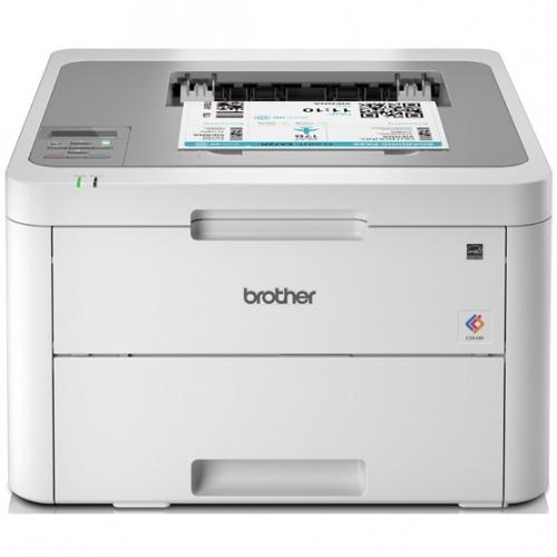 Tiskárna laserová Brother HL-L3210CW