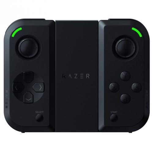 Gamepad Razer Junglecat pro Android, PC černý