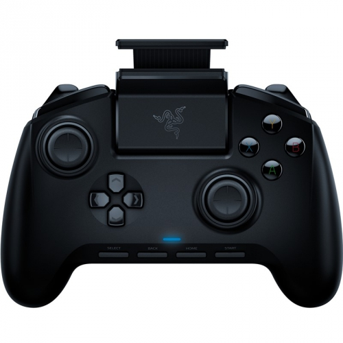 Gamepad Razer Raiju Mobile Android černý