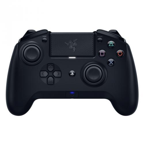 Gamepad Razer Raiju Tournament Ed. PC, PS4, Android, iOS černý