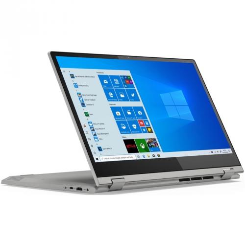 Notebook Lenovo IdeaPad C340-15IIL stříbrný