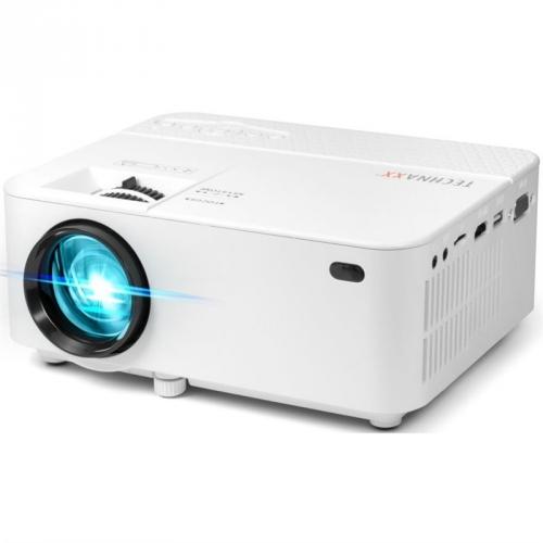 Technaxx Mini LED FullHD