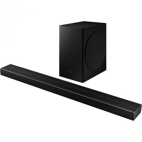 Soundbar Samsung HW-Q60T černý