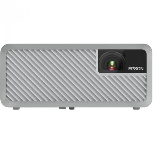 Projektor Epson EF-100W Android TV edice