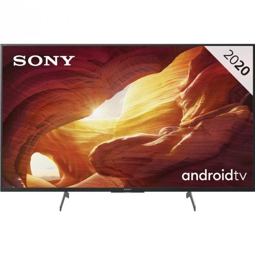 Televize Sony KD-43XH8596 černá