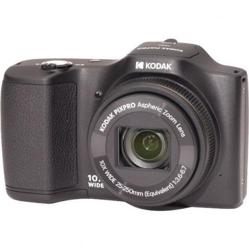 Digitální fotoaparát Kodak Friendly Zoom FZ101 černý