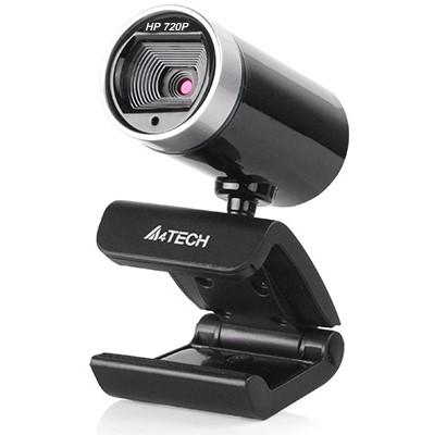 Webkamera A4Tech PK-910P 720p černá