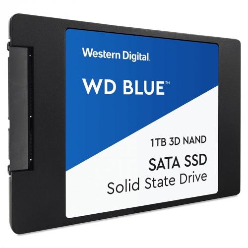 Western Digital 3D NAND 2,5'' 1TB