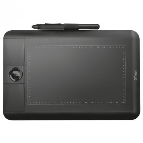 Tablet Trust Panora Widescreen