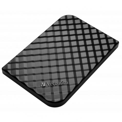 """SSD externí Verbatim Store 'n' Go Portable 2,5"""" 256GB černý"""