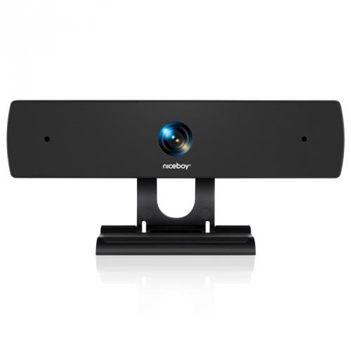 Webkamera Niceboy Stream Pro černá