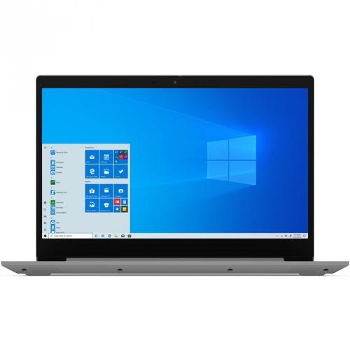 Notebook Lenovo IdeaPad 3-15IML05 šedý