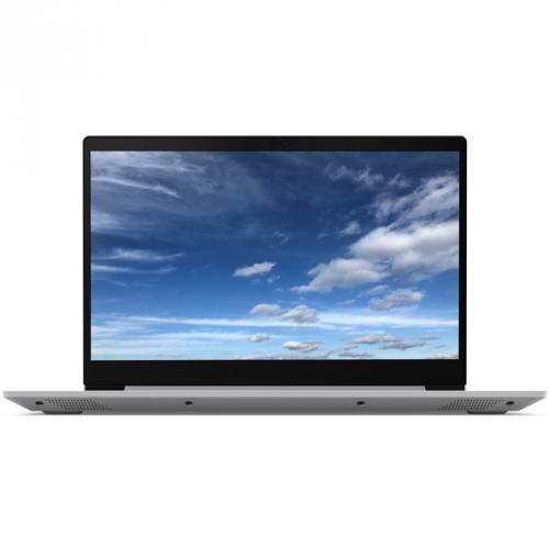 Notebook Lenovo IdeaPad S145-15API šedý