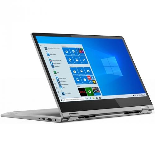 Notebook Lenovo IdeaPad C340-14API šedý