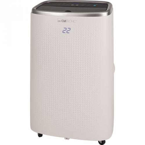 Mobilní klimatizace Clatronic CL 3750 SMART WIFI bílá