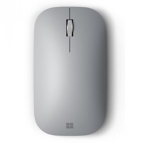 Myš Microsoft Surface Mobile Mouse Bluetooth 4.0 stříbrné