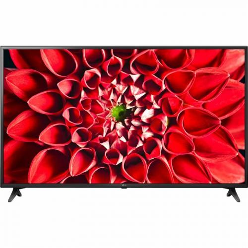 Televize LG 43UN7100 černá