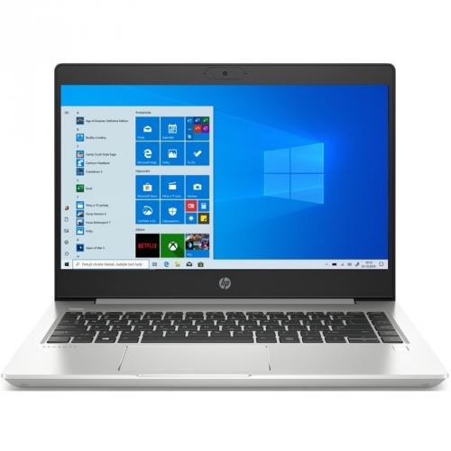 Notebook HP ProBook 445 G7 stříbrný