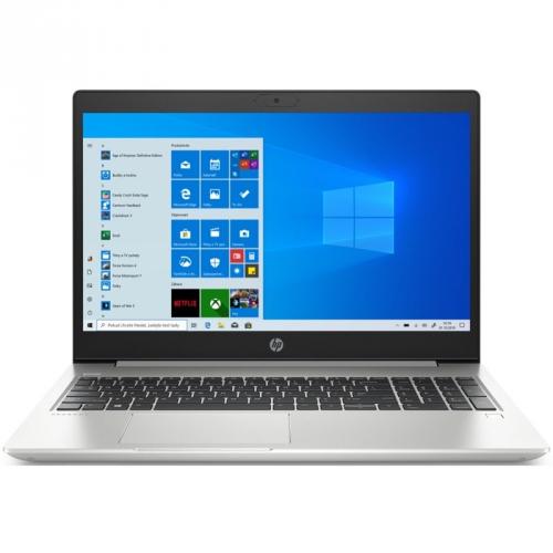 Notebook HP ProBook 455 G7 stříbrný