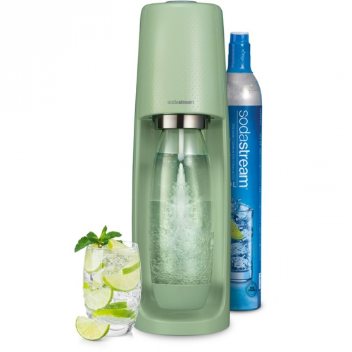 Výrobník sodové vody SodaStream Spirit Mint