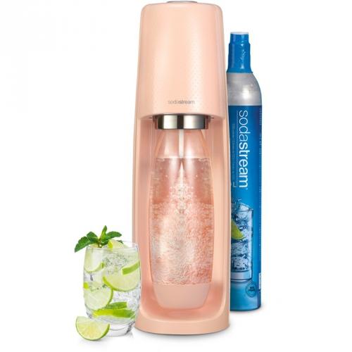 Výrobník sodové vody SodaStream Spirit Peach