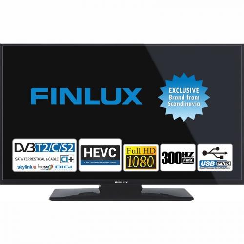 Televize Finlux 39FFC4660 černá