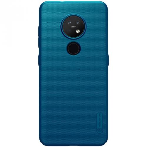 Kryt na mobil Nillkin Super Frosted na Nokia 6.2/7.2 modrý
