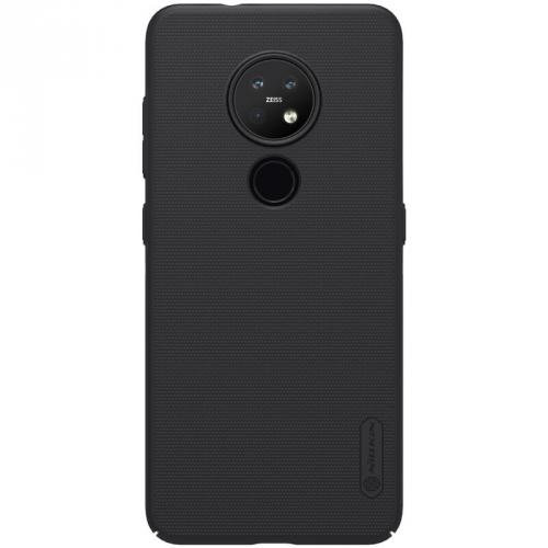 Kryt na mobil Nillkin Super Frosted na Nokia 6.2/7.2 černý
