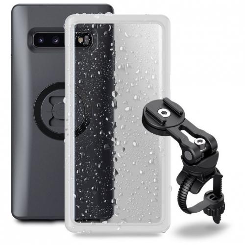 Držák na mobil SP Connect Bike Bundle II pro Samsung Galaxy S10+