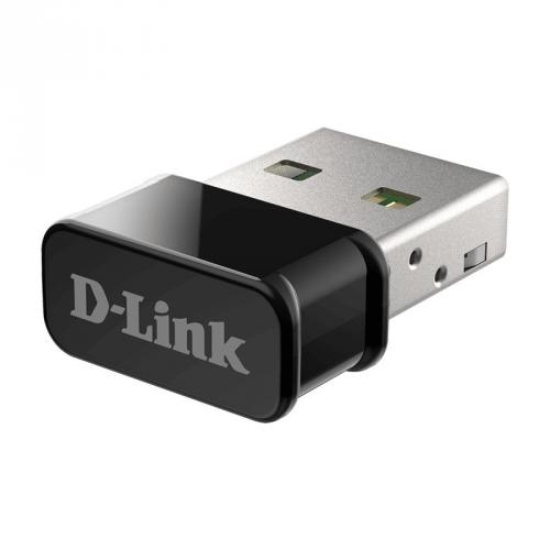 Wi-Fi adaptér D-Link DWA-181