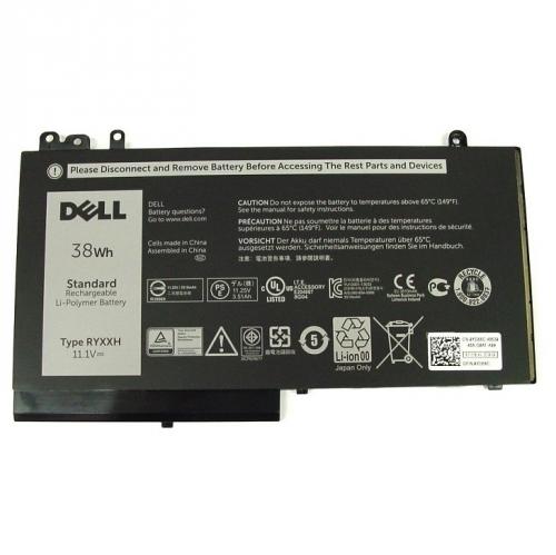 Baterie Dell 3-cell 38W/HR Li-ion pro Latitude 3100,3150,3160,E5250,E5450,E5550