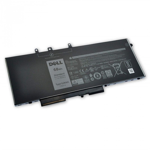 Baterie Dell 4-cell 68W/HR Li-ion pro Latitude 5491,5591,5280,5290,5480,5490,5495,5580,5590