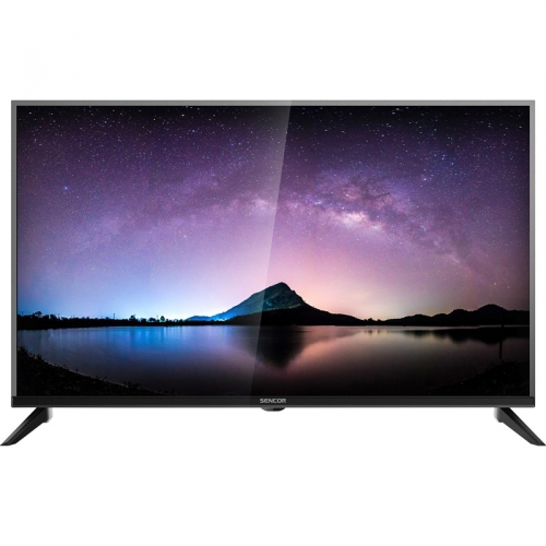 Televize Sencor SLE 3260TCS černá