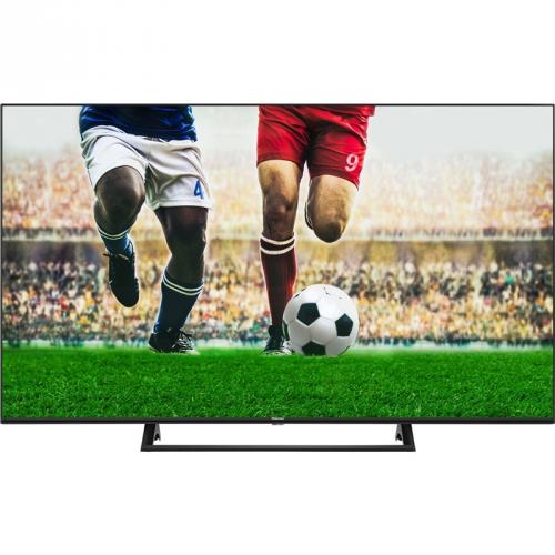 Televize Hisense 50A7300F černá
