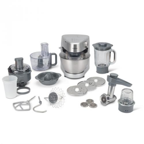 Kuchyňský robot KENWOOD Prospero+ KHC29.WOSI stříbrný