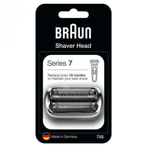 Náhradní břit Braun Combipack 73S