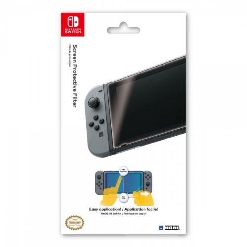 Příslušenství pro konzole Nintendo - Ochranná folie pro Nintendo Switch