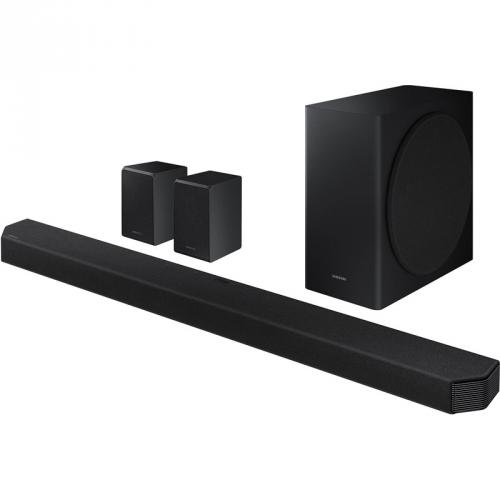 Soundbar Samsung HW-Q950T černý