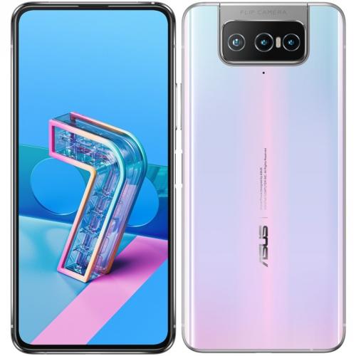 Mobilní telefon Asus ZenFone 7 bílý