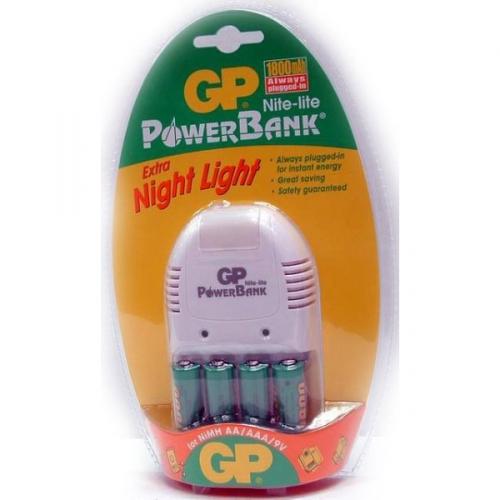 GP PowerBank GP PB11 bílá