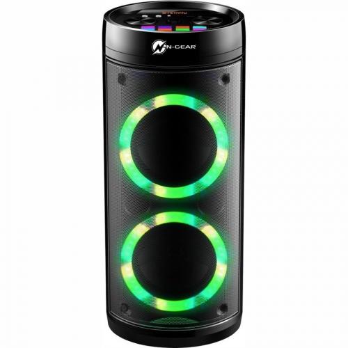 N-Gear Let's Go Party Speaker 26R