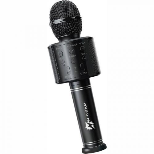 N-Gear Sing Mic S10, karaoke mikrofon